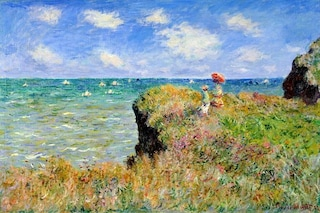 Mostra di Claude Monet al Vittoriano dal 19 ottobre all'11 febbraio