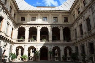 Palazzi di Roma a porte aperte: il programma dal 3 al 5 novembre