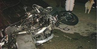 Roma, incidente stradale a La Storta: morto un motocilista