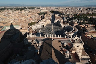 Previsioni meteo Roma lunedì 24 febbraio: ancora caldo anomalo