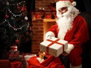Dove E Babbo Natale.Il Fantastico Castello Di Babbo Natale A Lunghezza
