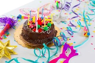 Roma, scoperta una festa di compleanno con 45 invitati: tutti multati