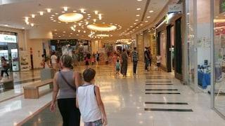 Centro Commerciale Roma Est: mappa e negozi del centro shopping più grande della Capitale