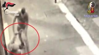 Uccise a pugni un senzatetto in piazza Venezia: patteggia condanna a 5 anni