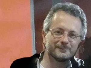 Ermano Fieno è accusato di aver ucciso la madre e di aver avvolto il corpo in un sacco di cellophane