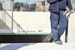 Chiusa la Metro C per tutta la giornata di domenica 21 giugno: attive navette fino a San Giovanni