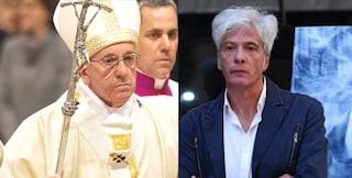"""Pietro Orlandi: """"Papa Francesco mi ha detto che mia sorella è in cielo"""""""