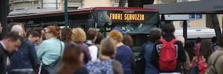 Sciopero generale dei trasporti 24 e 26 luglio: a Roma fermi bus, metro e aerei