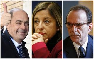 Regione Lazio, Zingaretti vince ma non ha la maggioranza