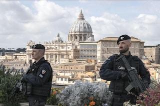 """Allarme terrorismo a Roma, ricercato un siriano: """"Andrò in paradiso"""". Ma esclusa presenza in Italia"""