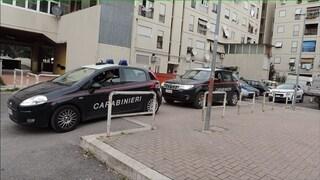 Tor Bella Monaca, 5 arresti per droga: tra loro, anche un disabile in carrozzina
