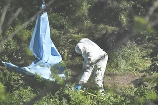 Ostia, cadavere di un uomo senzatetto trovato nel parco Willy Ferrero