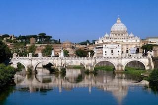 Previsioni meteo Roma 4 febbraio: caldo anomalo, temperature fino a 18 gradi