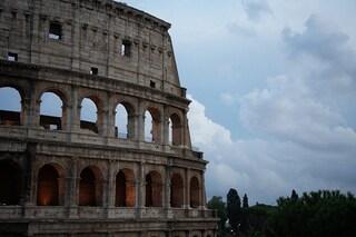 Previsioni meteo Roma 10 settembre: cielo nuvoloso alternato a schiarite, temperature in aumento