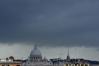 Previsioni meteo Roma 26 novembre: cielo coperto, torna il maltempo