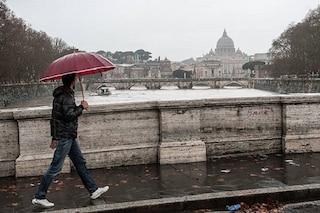 Meteo Roma e Lazio Pasqua e Pasquetta 2019: arriva un ciclone, temporali in vista