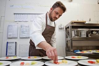 Roma, una partita tra chef per ricordare il cuoco Alessandro Narducci morto in un incidente