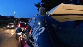 Tredici arresti all'alba: gruppo criminale albanese gestiva piazze di spaccio tra Ostia e Frosinone