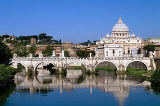 Previsioni meteo Roma 13 febbraio: sole e temperature fino a 20 gradi, ma pioggia in agguato