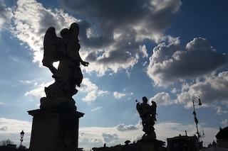 Allerta meteo a Roma e nel Lazio: venti forti e mareggiate per 36 ore