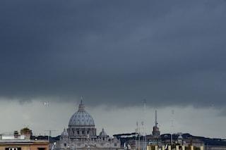 Previsioni meteo Roma 24 luglio: in arrivo un'ondata di maltempo con pioggia e temporali