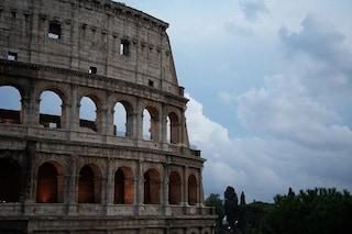 Meteo Roma e Lazio, tempo nuvoloso nel fine settimana