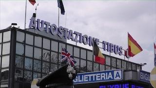 L'autostazione degli autobus Tibus verrà trasferita solo in parte da Tiburtina ad Anagnina