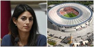 È ufficiale: lo Stadio della Roma a Tor di Valle non si farà