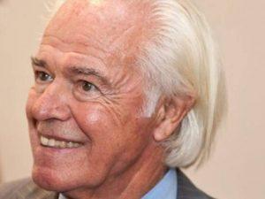 il professor Franco Mandelli, scomparso ieri a 87 anni