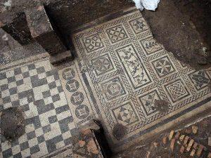 Foto Soprintendenza Speciale di Roma Archeologia Belle Arti e Paesaggio
