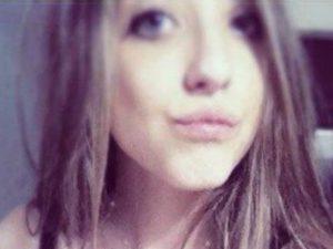 Caterina Pangrazi (Facebook)