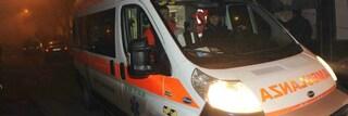 Incidente a Cinecittà, scontro tra due automobili: un morto e due feriti