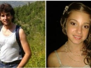 Esperia (Frosinone): le vittime