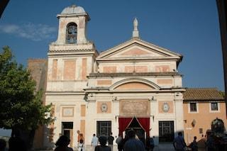 Casi di Coronavirus al Santuario del Divino amore di Roma: rinviato l'ingresso del nuovo cardinale