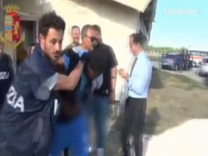 Omicidio Desirée Mariottini, permesso di soggiorno scaduto ...