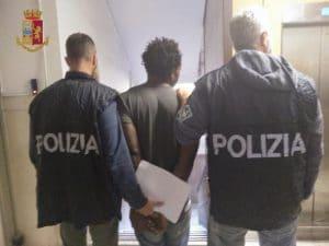 Il terzo uomo fermato per l'omicidio di Desirée Mariottini