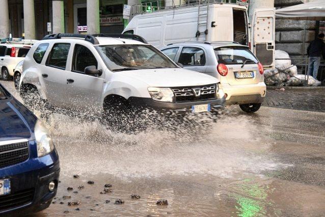 Meteo Roma e Lazio 4 agosto: temperature a 35 gradi, stanotte previsti temporali