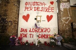 """Un anno dopo la morte di Desirée in via dei Lucani è tutto uguale: """"Pronti a espropriare l'area"""""""