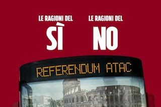 Referendum Atac, forum nella redazione di Fanpage.it: le ragioni del Sì e le ragioni del No