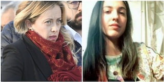 """Omicidio Desirée, Meloni: """"Per lei Giornata contro la violenza sulle donne il 25 novembre"""""""