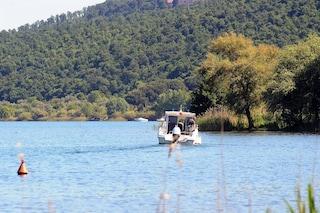 Viterbo, ragazzo annegato nel Lago di Bolsena: morto un 17enne