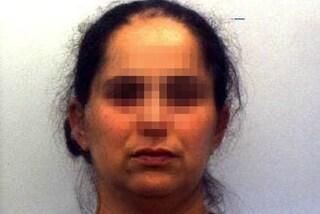 """Roma, evitava il carcere per le gravidanze: ora """"Madame Furto"""" dovrà scontare 25 anni di galera"""