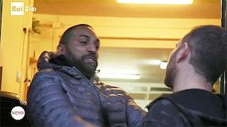 """La Cassazione: """"La testata di Roberto Spada fu mafiosa. Assordante silenzio e clima di omertà"""""""