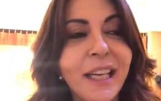 "Referendum Atac, l'appello di Sabrina Ferilli: ""Andate a votare"""