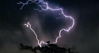 Previsioni meteo Roma 2 ottobre, allerta Protezione Civile: forti temporali e grandinate