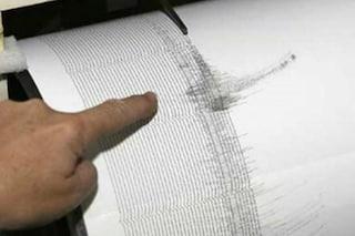 Terremoto tra Roma e Frosinone, due leggere scosse nella notte a Colonna ed Artena