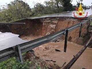 Voragine Pontina, la Procura di Latina indaga per disastro colposo