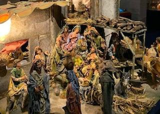 Natale 2018 Roma: 100 presepi in mostra da piazza del Popolo a via della Conciliazione