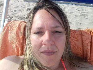 Margherita Risi, 35 anni