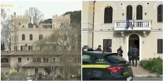 Roma, patrimonio di lusso senza dichiararlo: guardia di finanza confisca beni da 92 milioni di euro